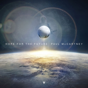 HOPE FOR THE FUTURE (MAXI SINGLE 12') | Dodax.ch