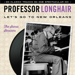 Let's Go To New Orleans   Dodax.ch