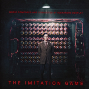 The Imitation Game / OST | Dodax.ch