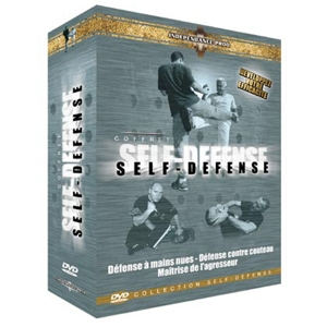 Self Defense Box | Dodax.ch