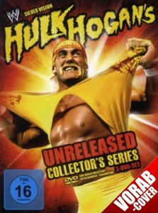 Hulk Hogan unreleased Collector's Series | Dodax.ch