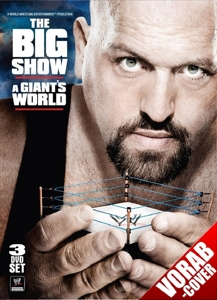 The Big Show - A Giant's World | Dodax.ch