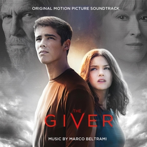 the giver | Dodax.ch