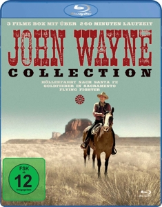 JOHN WAYNE COLLECTION | Dodax.ch