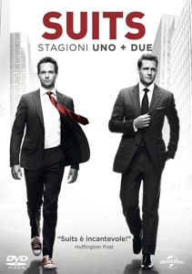 Suits - Stagioni 1 & 2 | Dodax.ch