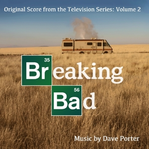 Breaking Bad 2 | Dodax.ch
