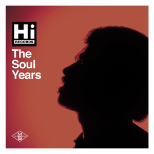 Hi Records: The Soul Years | Dodax.ch