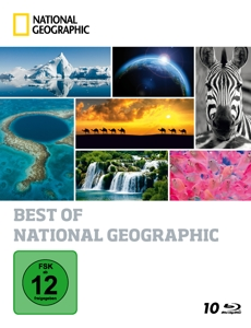 Best of National Geographic | Dodax.ch