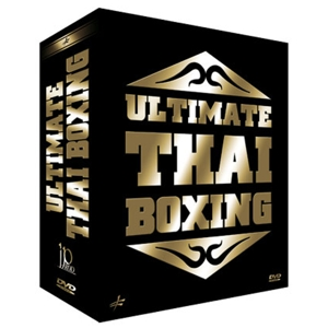 Ultimate Thai Boxing | Dodax.ch