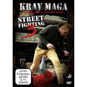 Krav Maga - Street Fighting Vol. 3 Selbs | Dodax.ch