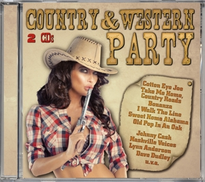 COUNTRY & WESTERN PARTY | Dodax.ch
