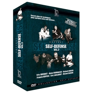 Self Defense Box Vol.3 | Dodax.ch