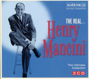 The Real...Henry Mancini | Dodax.ch