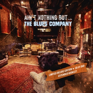 Ain't Nothin' But... The Blues | Dodax.ch