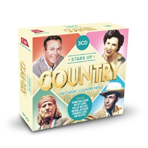Stars Of Country | Dodax.ch