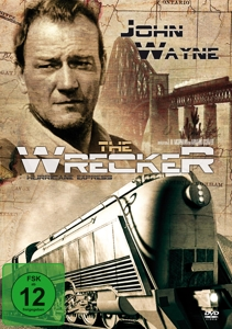 The Wrecker - John Wayne | Dodax.ch