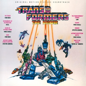 transformers (deluxe)   Dodax.ch