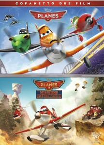 Doublepack: Planes 1+2 | Dodax.ch