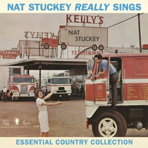 Nat Stuckey Really Sings | Dodax.ch