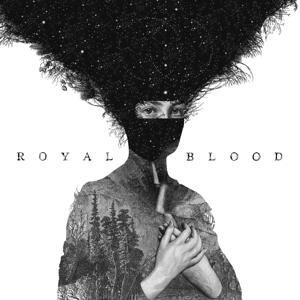 ROYAL BLOOD | Dodax.ch