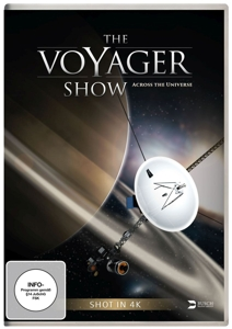 The Voyager Show: Across The Universe   Dodax.ch