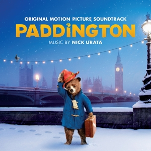 PADDINGTON - ORIGINAL MOTION PICTURE | Dodax.ch