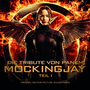 THE HUNGER GAMES: MOCKINGJAY PART 1 | Dodax.ch