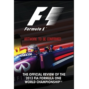 Formula One World Championship 2013 | Dodax.ch