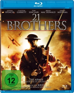 21 Brothers | Dodax.ch