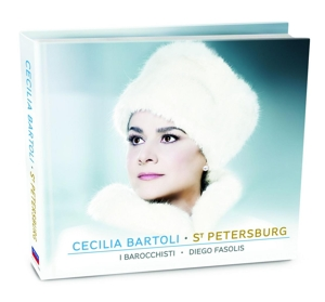 ST PETERSBURG (LIMITED DELUXE) | Dodax.ch
