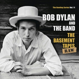 The Basement Tapes Raw: The Bootleg Series Vol. 11 | Dodax.ch