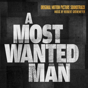 A MOST WANTED MAN (OST) | Dodax.ch