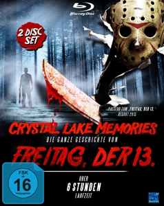 Crystal Lake Memories - Limited Edition | Dodax.ch