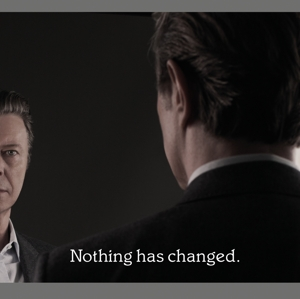 NOTHING HAS CHANGED(THE BEST OF DAVID BOWIE) | Dodax.ch
