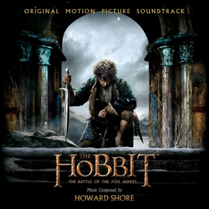 THE HOBBIT: THE BATTLE OF THE FIVE ARMIES | Dodax.ch