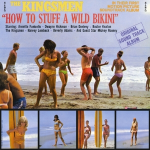 How To Stuff A Wild Bikini | Dodax.ch