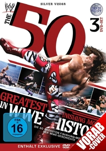 50 Greatest Finishing Moves in WWE Hisory | Dodax.ch