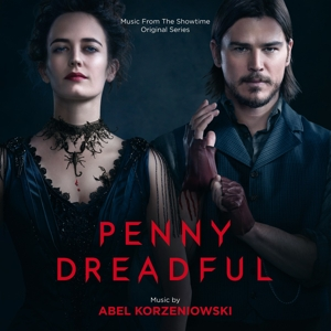 Penny Dreadful (TV-Series 2014) | Dodax.ch