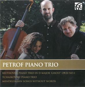 Ghost Op. 70 No. / Piano trio / Songs | Dodax.ch