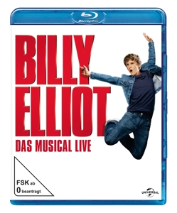 Billy Elliot - Das Musical | Dodax.ch