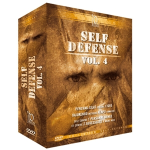 Self-Defense Vol. 4 | Dodax.ch
