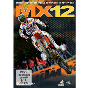 MX12 World Motocross Official Review | Dodax.ch