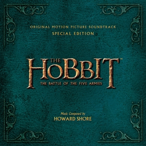 THE HOBBIT: THE BATTLE OF THE FIVE ARMIES (DELUXE) | Dodax.ch