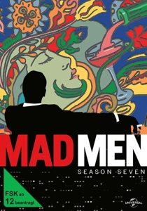 Mad Men Season 7.1 | Dodax.ch