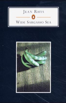 Wide Sargasso Sea. Sargassomeer, engl. Ausgabe. Ed. by Hilary Jenkins  | Dodax.ch