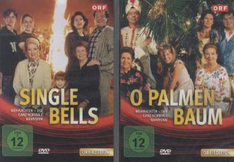 Single Bells / O Palmenbaum, 2 DVDs  | Dodax.ch