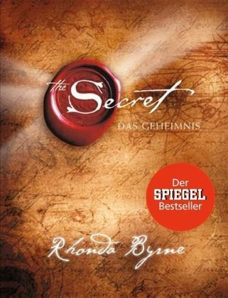 The Secret - Das Geheimnis  | Dodax.ch