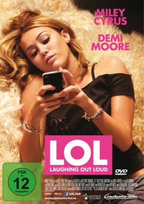 LOL - Laughing Out Loud, 1 DVD  | Dodax.ch