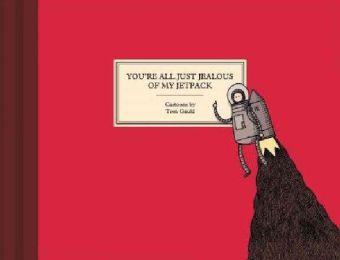 You're All Just Jealous of My Jetpack  | Dodax.ch
