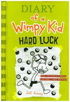 Diary of a Wimpy Kid - Hard Luck  | Dodax.ch